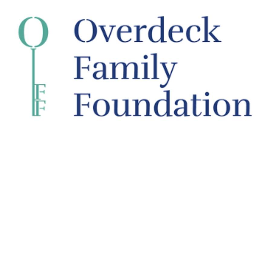 Overdeck Family Foundation logo