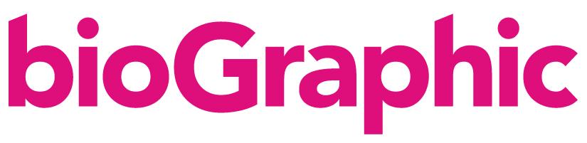 bioGraphic logo