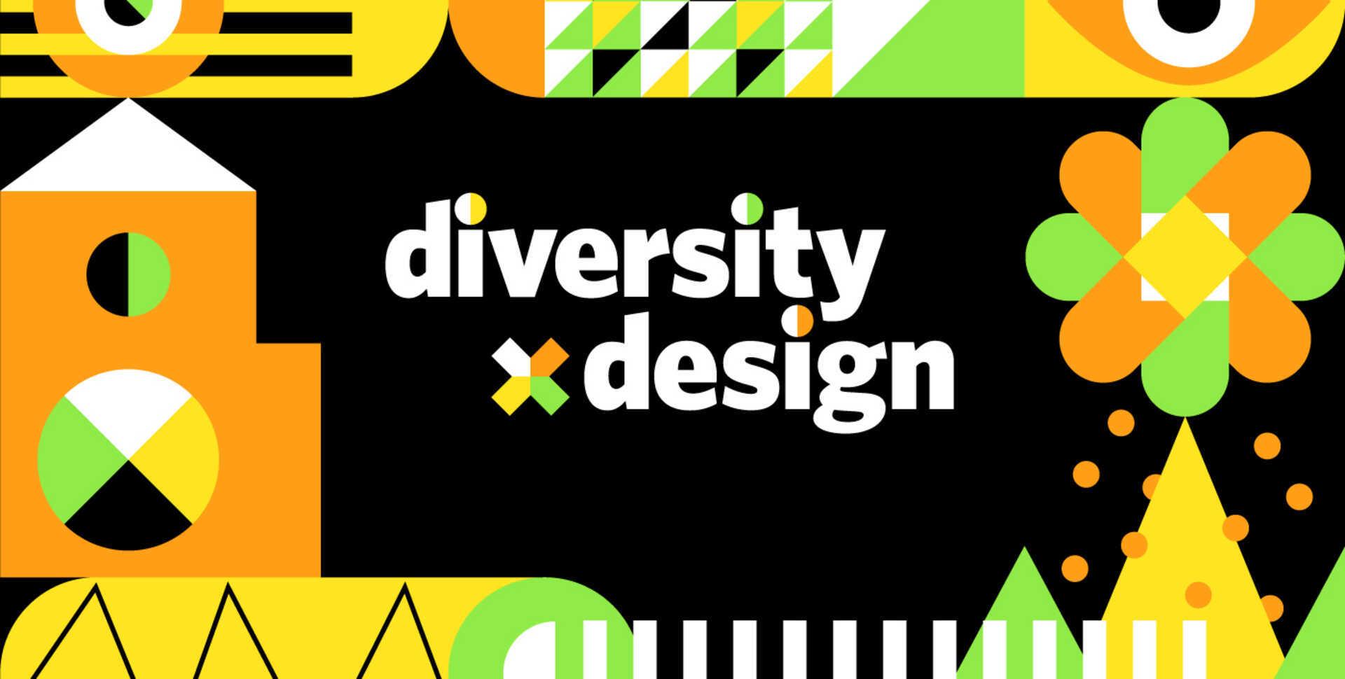Diversity x design a student poster contest