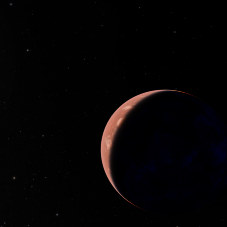 Proxima b, our nearest neighboring exoplanet