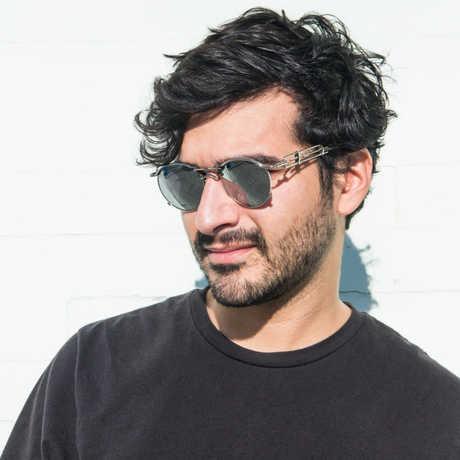 DJ Ardalan press image