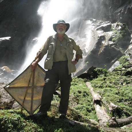 Dave Kavanaugh, Yunnan Province, China