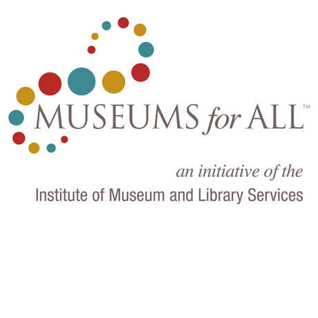 Museums for All logo