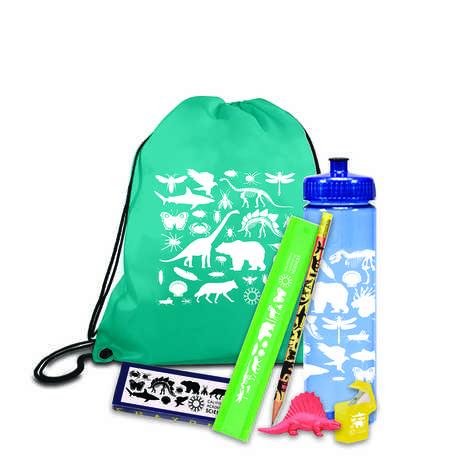 souvenir bundle for students