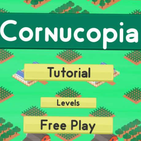 Cornucopia game