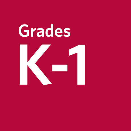 k-1st grade lesson plans