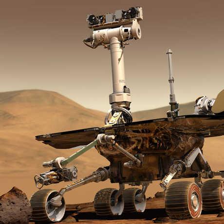 MarsRover_NASA