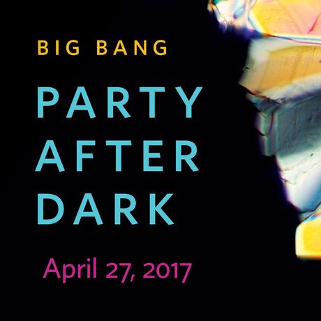 Party After Dark banner