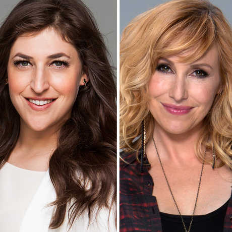 Mayim Bialik and Kari Byron in Conversation