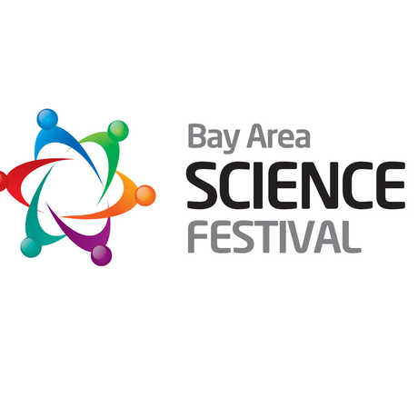 Logo for the 2014 Bay Area Science Festival