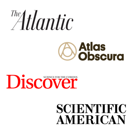 bioGraphic media outlet partners