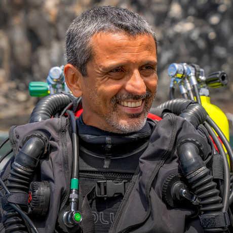 Dr. Luiz Rocha