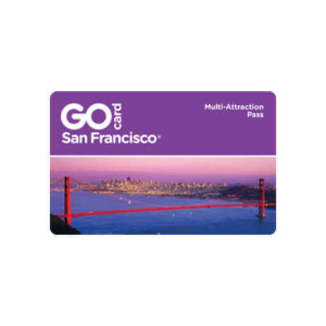 GO Card San Francisco