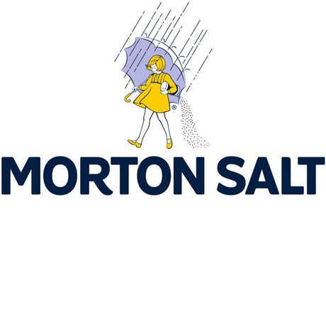 Morton Salt logo