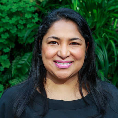Dr. Nathalie Nagalingum