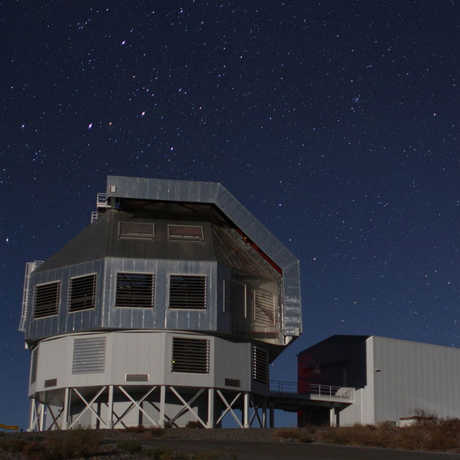 The Magellan Telescopes