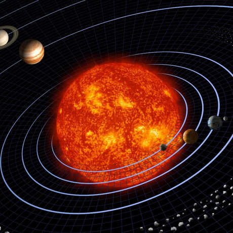 Motions of the Solar System