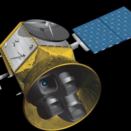 TESS, NASA