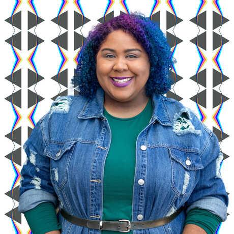 Portrait photo of Jessica Esquivel