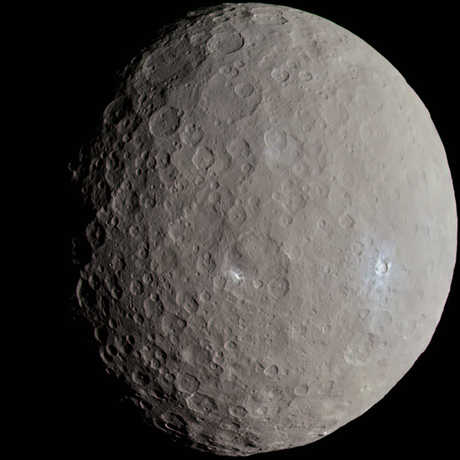 The first known asteroid, 1 Ceres, was discovered on January 1, 1801 by Giuseppe Piazzi.