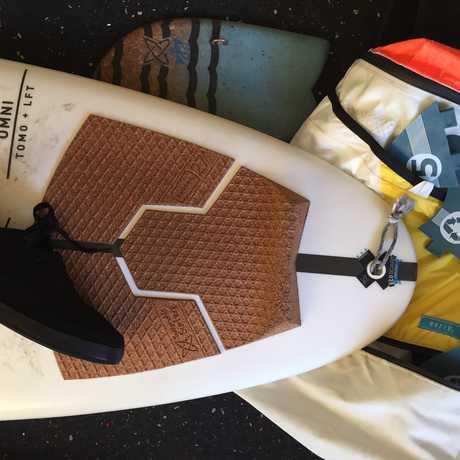 Image courtesy of Sustainable Surf