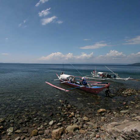 Mabin, Philippines