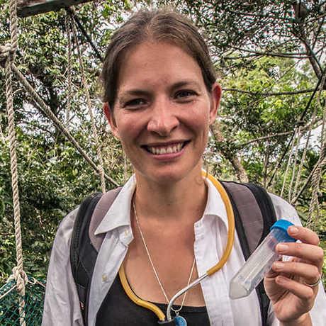 Dr. Michelle Trautwein