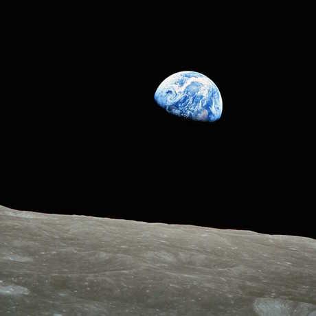 NASA / Bill Anders