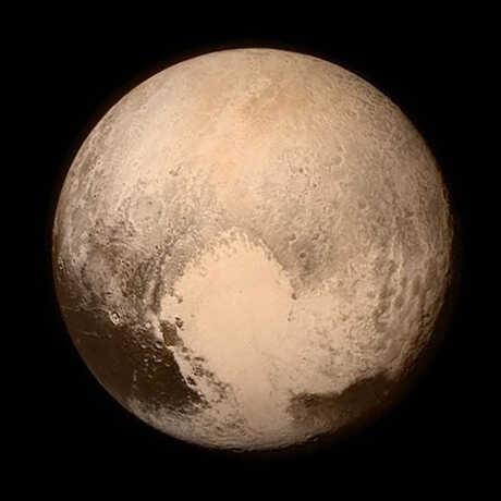 Pluto Matters