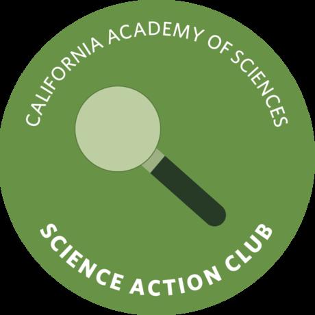 Science Action Club Nature Bundle Workbook