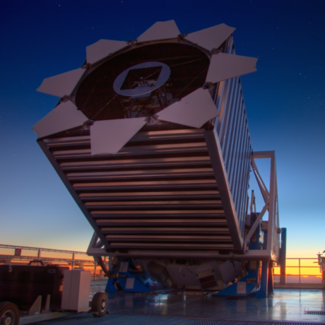 The SDSS searching for life