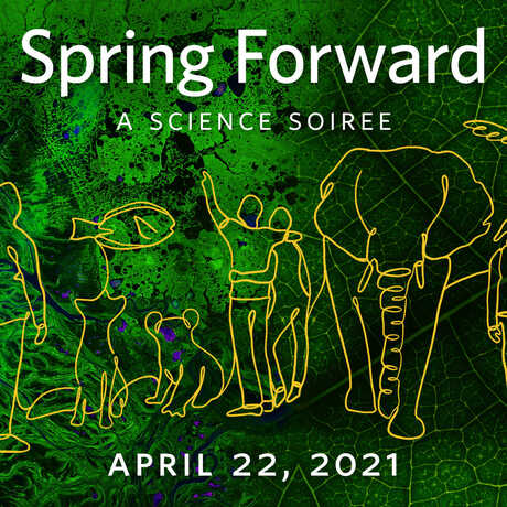 Spring Forward Science Soiree