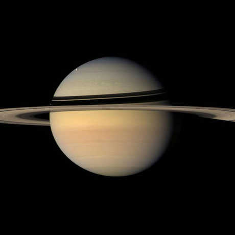 Cassini to Saturn