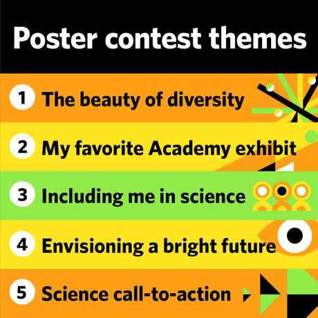 poster themes