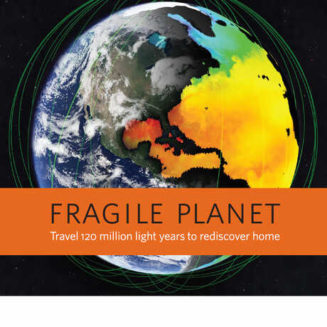 Fragile Planet poster