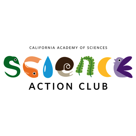Science Action Club logo
