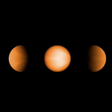 NASA/JPL-Caltech/Vivien Parmentier/Aix-Marseille University (AMU)