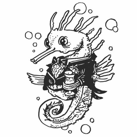 Suave Seahorse