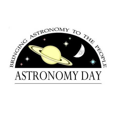 Astronomy Day logo
