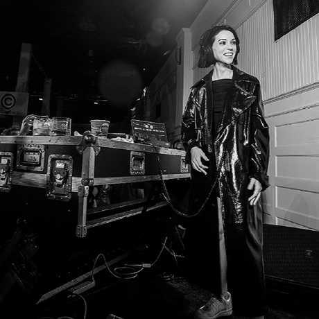 St. Vicious a/k/a St. Vincent (DJ Set)