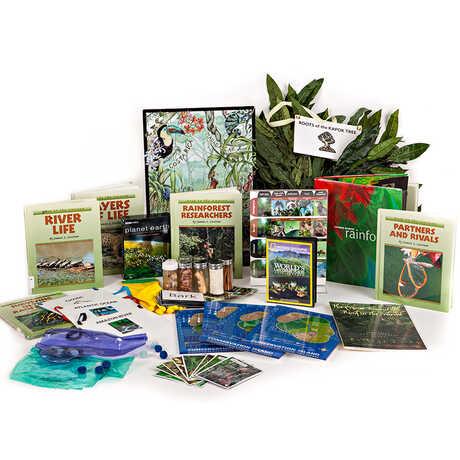 Rainforest Kit