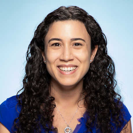 Catherine Espaillat studies how planets form around young stars