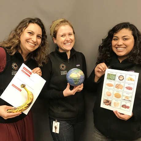 Food Impacts Edcutor Team
