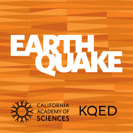 Earthquake Wordmark
