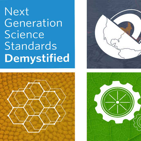 NGSS Demystified Banner