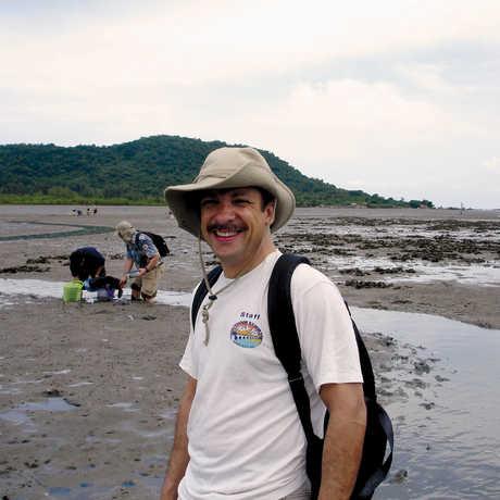 Peter Roopnarine