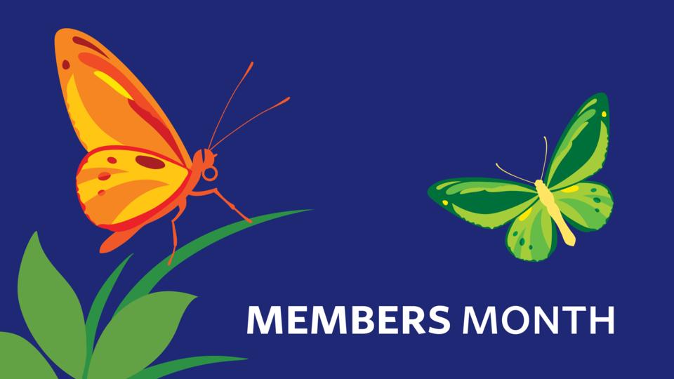 Members Month