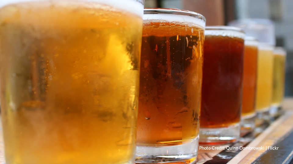 SF Beer Week