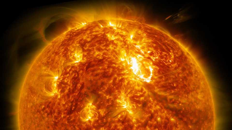 Solar Spicules: Dynamic Jets that Power the Suns Atmosphere
