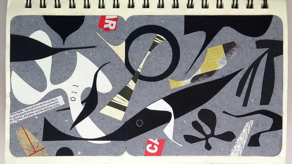 LV Sketchbook Page 011